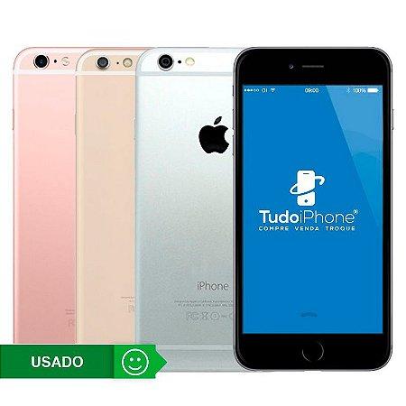 iPhone 6s Plus - 32GB - Seminovo - 1 Ano de Garantia TudoiPhone