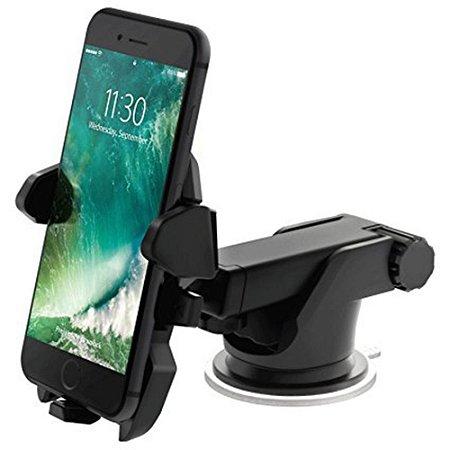 Suporte Veicular para iPhone - Com Ventosa