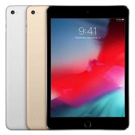 iPad Mini 4 - 16GB - WiFi - Usado