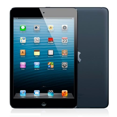 iPad Mini Apple Wi-Fi + 3G - 16GB - MD534BZ/A - Usado