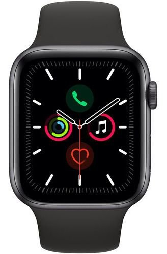 Apple Watch Series 5 Alumínio Sport Band - GPS  - 44mm - Seminovo