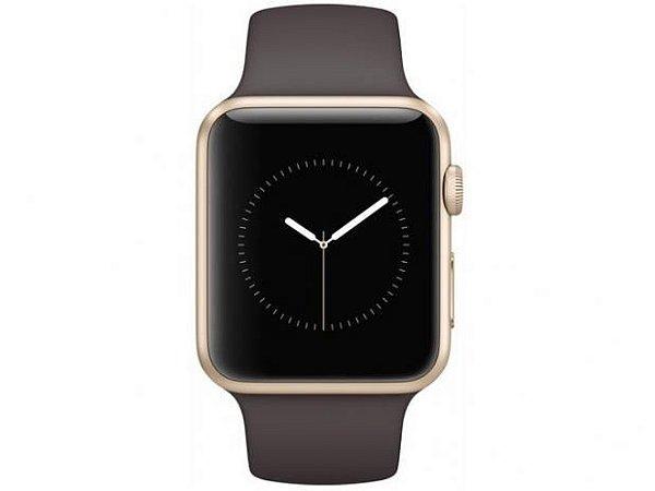 Apple Watch Series 1 - 42mm - Usado - 3 Meses de Garantia TudoiPhone