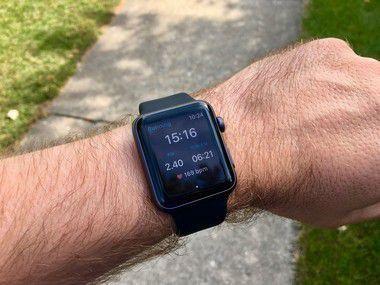 Apple Watch Series 1 42mm - Seminovo - 3 Meses de Garantia TudoiPhone