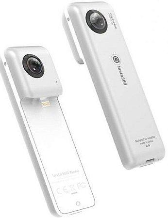Insta360 Nano - Câmera VR 360º