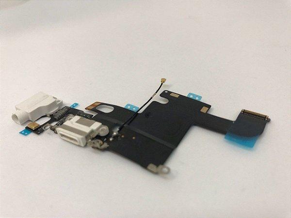 Cabo Flex Conector Carga iPhone 6 - 3 Meses de Garantia TudoiPhone