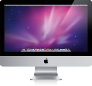 iMac 2009 - 2 GHz Intel Core 2 Duo - 4 GB 800 MHz DDR3 - NVIDIA GeForce 9400 256MB - 500GB - 3 Meses de Garantia TudoiPhone