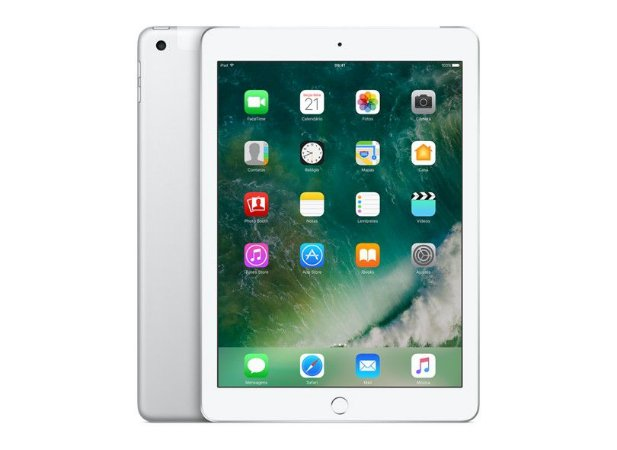 iPad 5ª Geração Wi-Fi  - 32GB - Seminovo