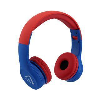 Fone de Ouvido Infantil Com Limitador de Volume Estéreo - ELG Kids