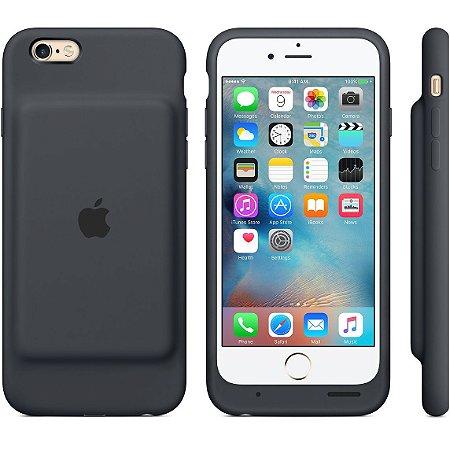 Smart Battery Case - Bateria Externa para iPhone 6/6s Original - Usada