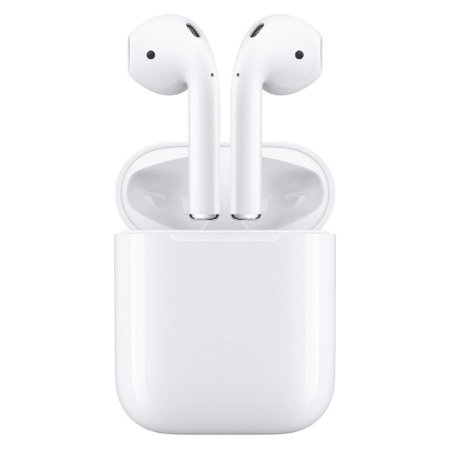 Fone de Ouvido Intra auricular Bluetooth Modelo Airpods Similar