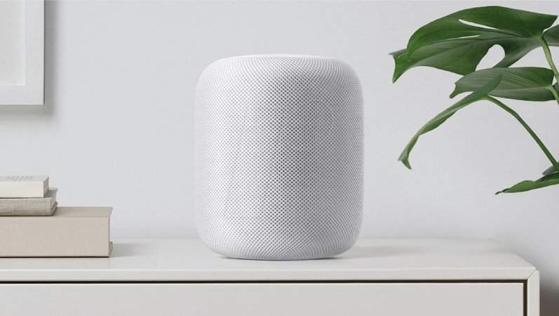 HomePod - Caixa Inteligente da Apple - Seminova