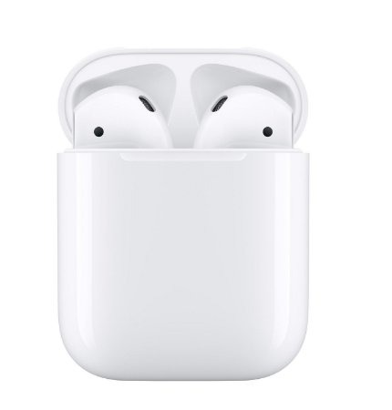 Fone de Ouvido Apple AirPods Original - Seminovo