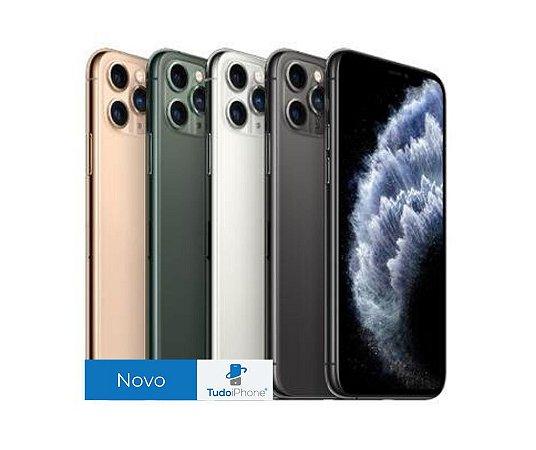 iPhone 11 Pro - 256GB  - 1 Ano de Garantia Apple