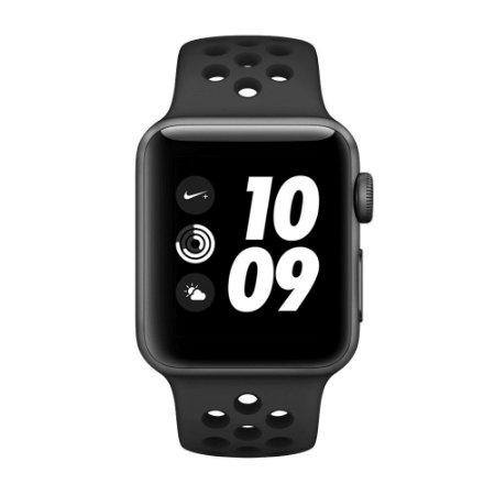 Apple Watch Series 3 Nike - 38mm - Seminovo - 3 Meses de Garantia TudoiPhone
