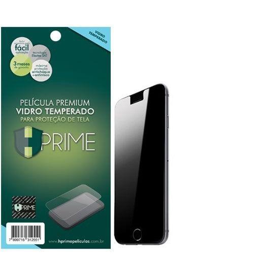 Película de Privacidade com  Vidro Temperada Premium - HPrime