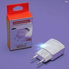 Carregador de Parede Universal USB  HMaston - Y02-7