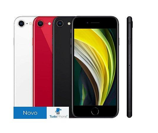 iPhone SE 2 - 128GB - 1 Ano de Garantia Apple