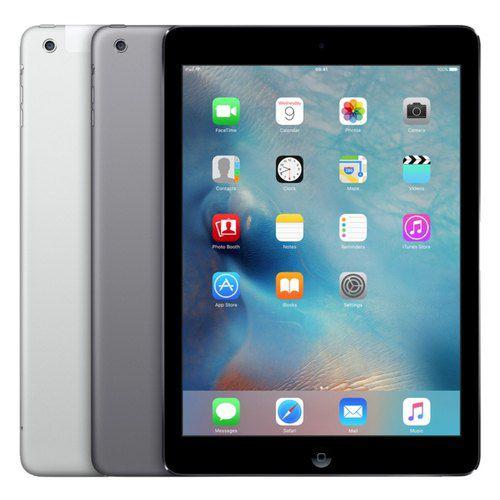 iPad Air - 16GB - Wi Fi + Celular - Usado