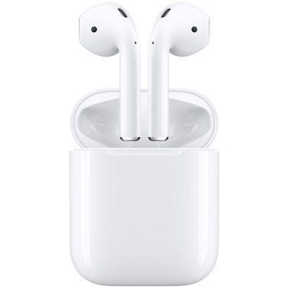 Fone de Ouvido Apple AirPods 2 Original - Seminovo - 3 Meses de Garantia TudoiPhone