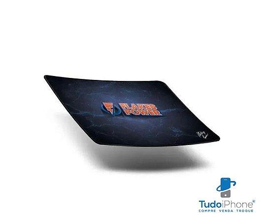 Mousepad Gamer Speed - Flakes Power - ELG
