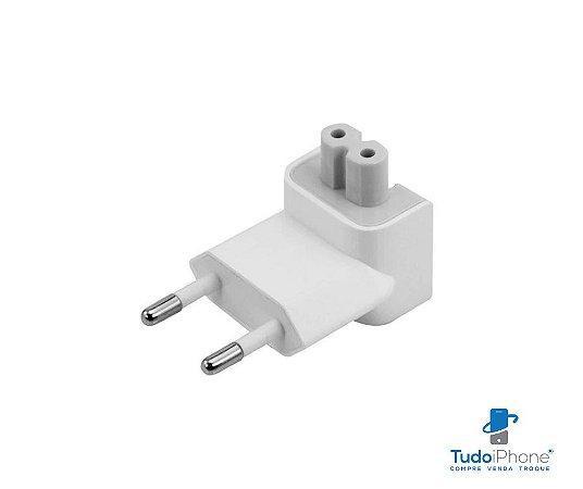 Plug Tomada Adaptador para Macbook Apple