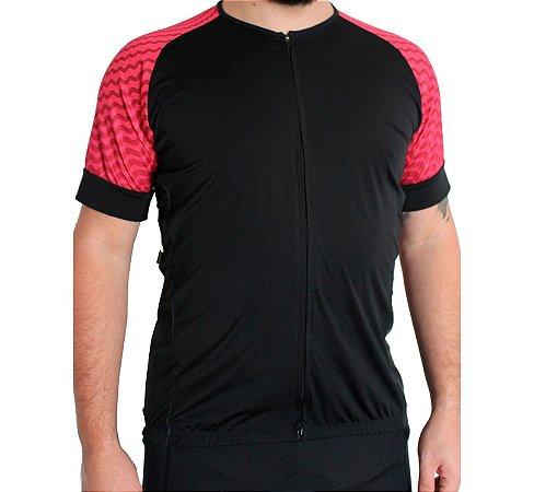 Camisa Masculina Ciclismo Ipanema Comfort Premium Monaro