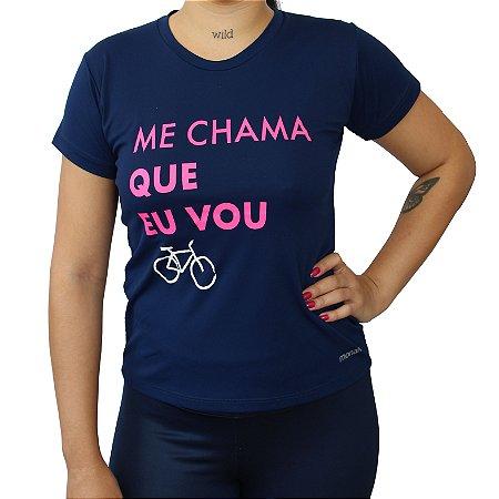 Baby Look Poliamida Esporte Premium Me Chama Monaro