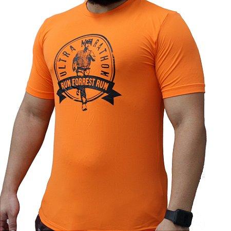 Camiseta Poliamida Esporte Running Run Forrest Run Monaro
