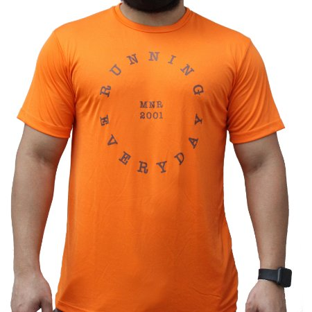 Camiseta Poliamida Esporte Premum Every Day Monaro