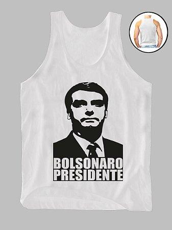 Regata Nadador Bolsonaro Presidente