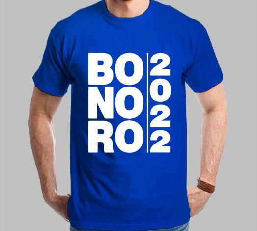 Camiseta Bonoro 2022