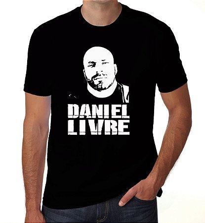 Camiseta Daniel Livre
