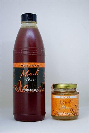Mel de Terroir Profissional & In Natura