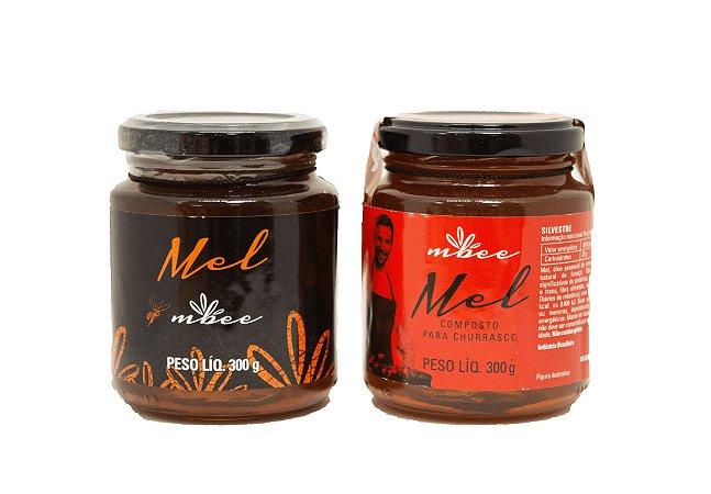 Mel de Terroir & Mel para Churrasco