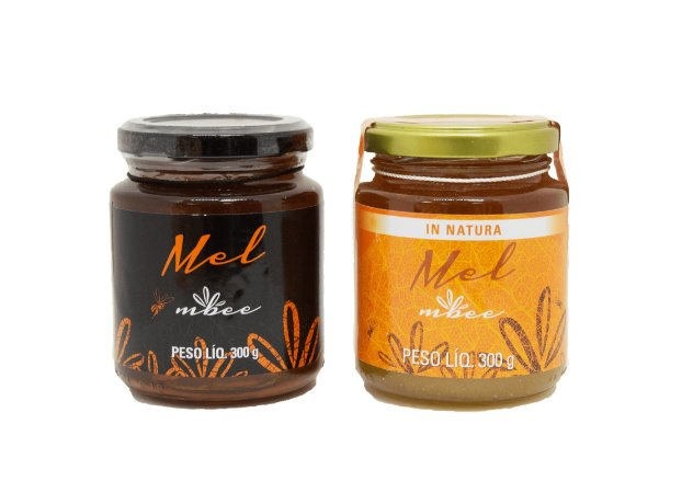 Mel de Terroir & Mel In Natura