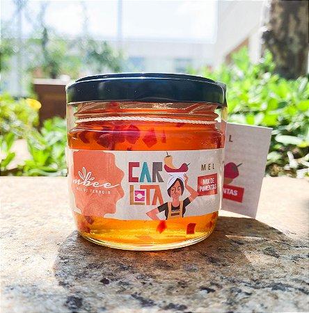 Mel Mix de Pimentas (150g)