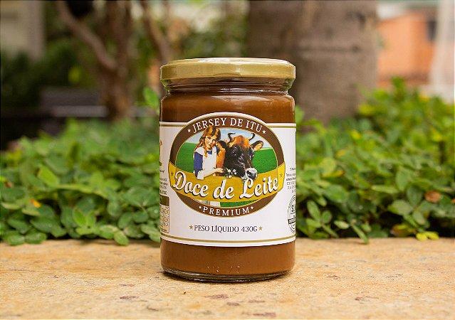 Doce de Leite Premium - Goldy Alimentos