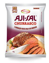 Sal Grosso - AJYSAL CHURRASCO