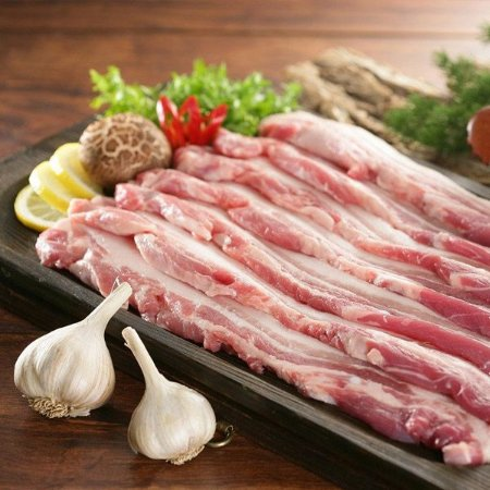 Barriga de Porco Premium - 1 kg