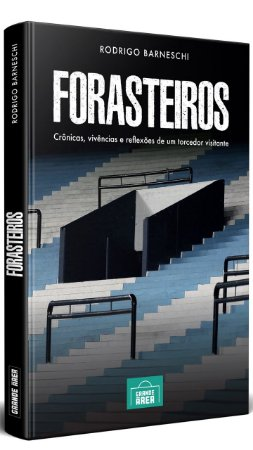 FORASTEIROS (envios via Correios às terças e sextas-feiras)