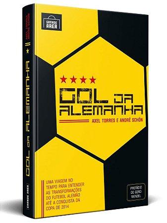 GOL DA ALEMANHA (envios via Correios, às terças e sextas-feiras, sujeitos a prazos mais longos)