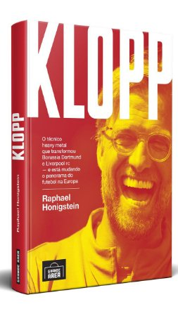 KLOPP (envios via Correios as terças e sextas-feiras)