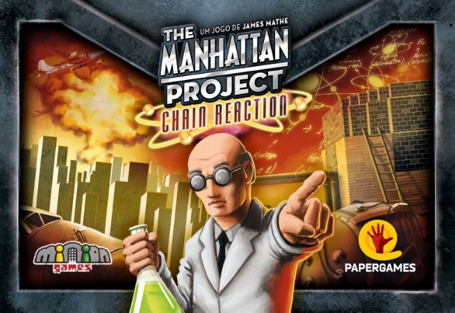 The Manhattan Project: Chain Reaction