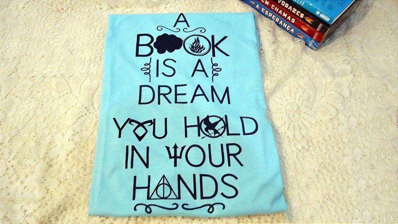 Camiseta - Frases e Sagas