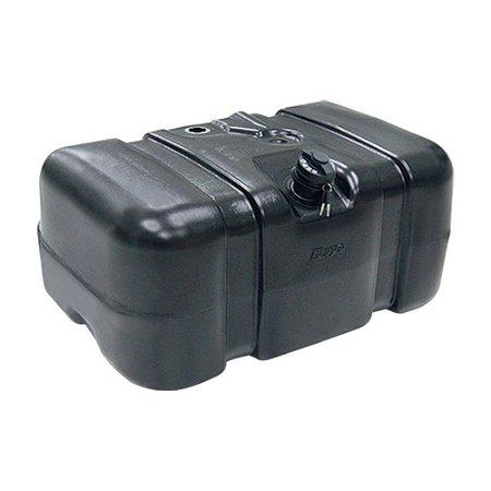 Tanque de Combustível Plastico Volkswagem Cargo Mecânico Constellation / Worker até 2010 275 Litros