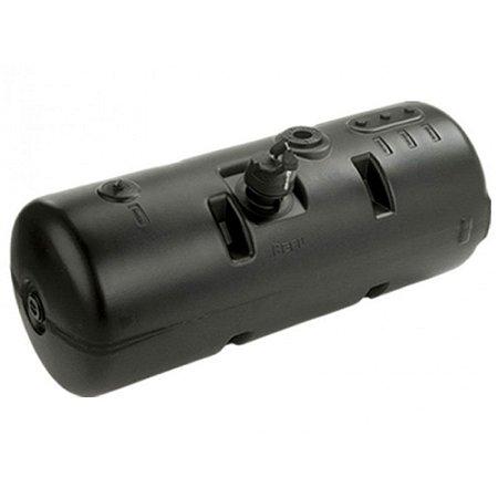 Tanque Combustível Plástico Para Mb 1113 / 1313 140 Litros