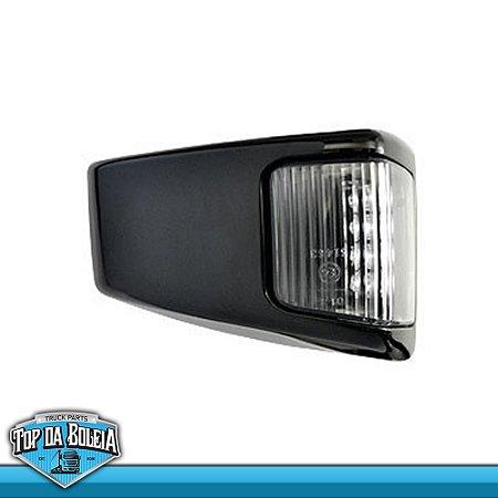 Lanterna Seta mais Capa Pisca Volvo FH após 2010 Lado Esquerdo