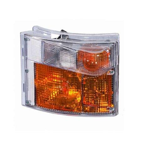 Lanterna Pisca Dianteiro Scania S4 94 114 124 P G R 2006... LD