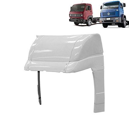Defletor de Ar Volkswagen Titan Worker Completo com Regulagem