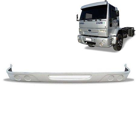 Spoiler Bigodinho Para-Choque Ford Cargo até 2010